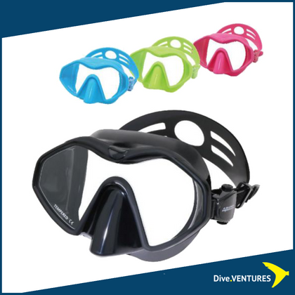 Aquatec MK-200 Diving Mask | Dive.VENTURES