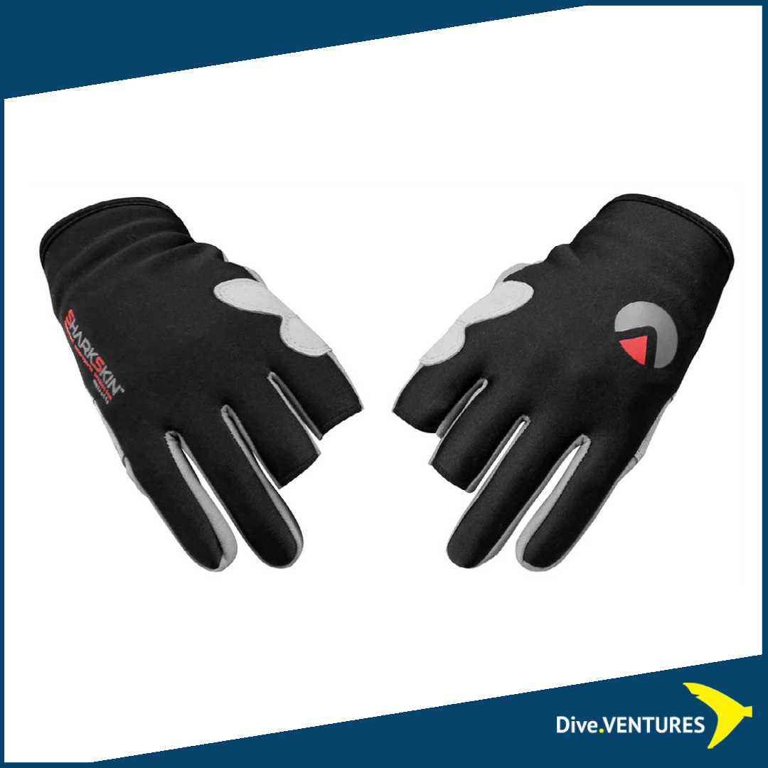 Sharkskin Watersports Glove HD