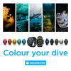 Shearwater Teric Replace Strap Colors | Dive.VENTURES