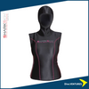 Sharkskin Chillproof Vest With Hood Women | Dive.VENTURES