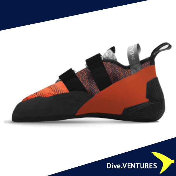 Mad Rock Weaver Climbing Shoes