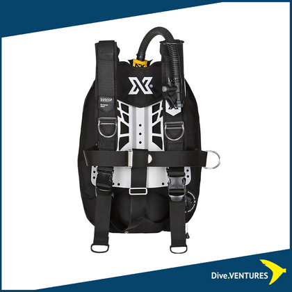 XDeep Zen Deluxe Set | Dive.VENTURES