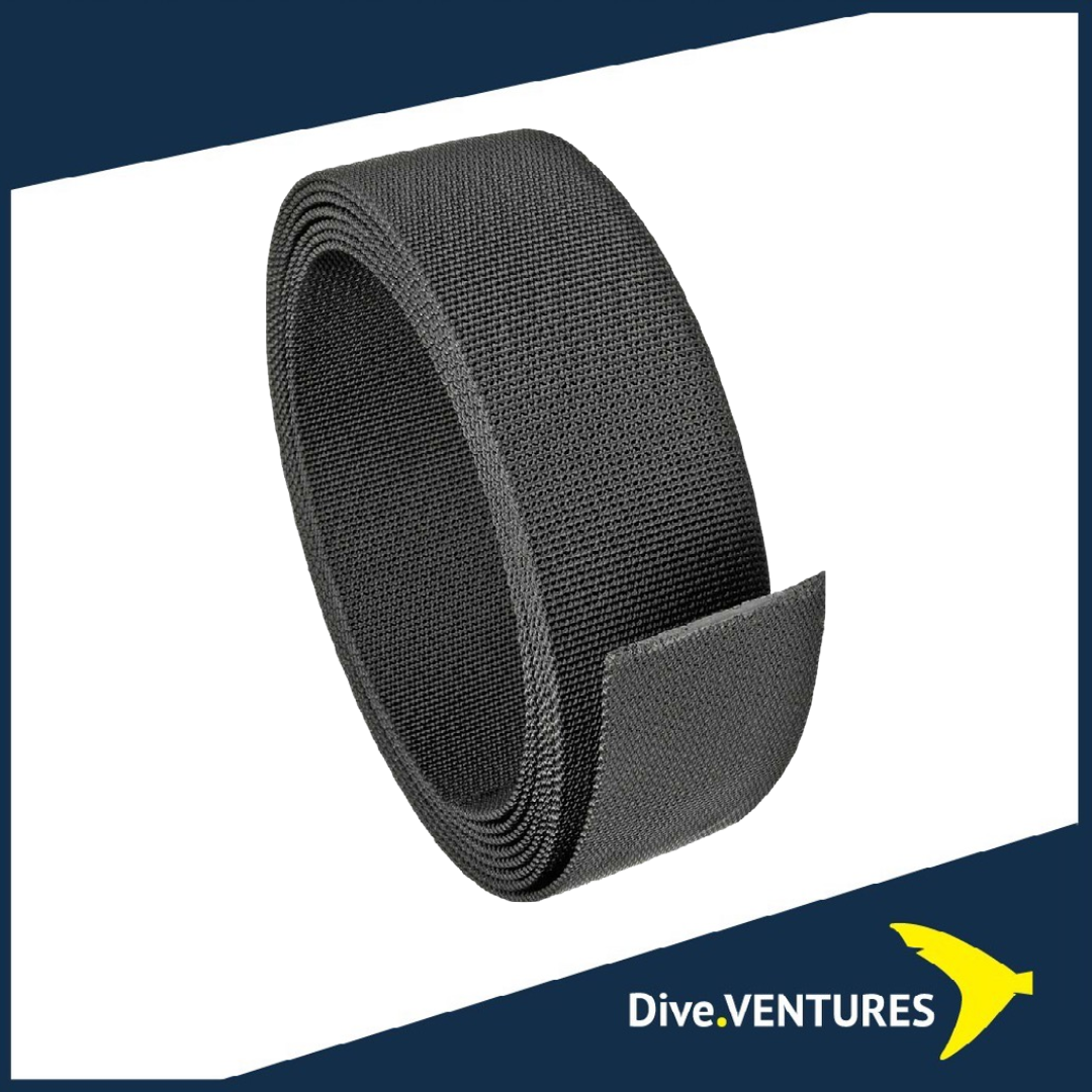 XDeep Harness Webbing (3.5M) | Dive.VENTURES