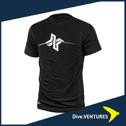 XDeep T-shirt Cave Marker Tee | Dive.VENTURES