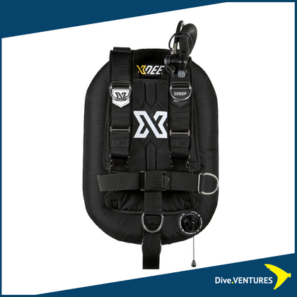 XDeep Zeos Deluxe Set | Dive.VENTURES