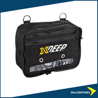 XDEEP Expandable Cargo Pouch | Dive.VENTURES