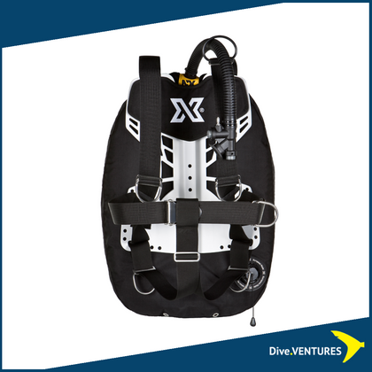 XDeep Zen Standard Set | Dive.VENTURES