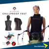 Sharkskin Chillproof Vest Womens | Dive.VENTURES