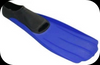 Aquatec Full Foot Fins
