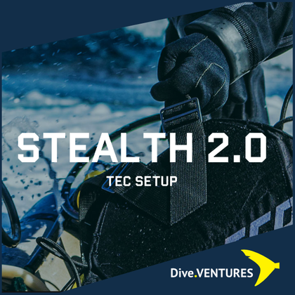 XDeep Stealth 2.0 Tec Full Set