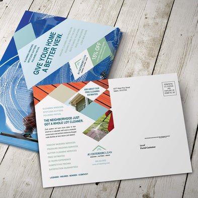 Every Door Direct Mail® service from PrintSource360 provides you with an effective marketing strategy to help grow your business.
