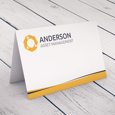 PrintSource360 offers high-quality note cards printing services that you'll love to send to your customers.
