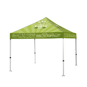 Tent Canopy & Side Walls