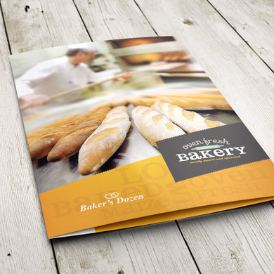 Menu - 70lb. Smooth Text, Uncoated