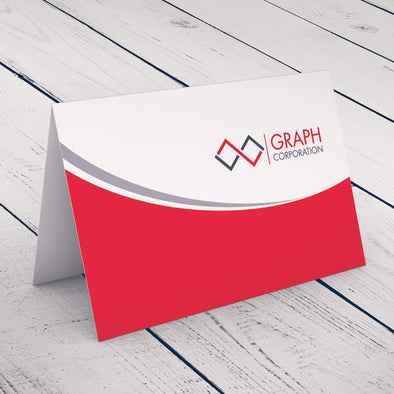 Note Card - 16pt. Gloss Cover with High-Gloss UV Coating