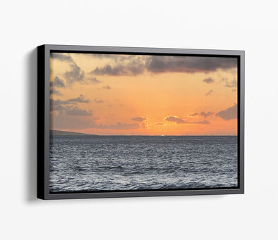 Canvas Frames - 15 mil. White Artist Canvas (Semi-Gloss)