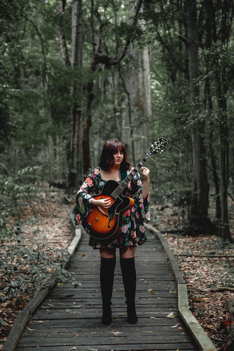 Tonight: Piper Rodrigues performs originals on Cheeky Tunes