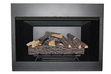 "Load image into Gallery viewer, Sure Heat Mfg. VFBC42B Vent Free Firebox, 42"" NG or LP, Black"