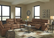 Load image into Gallery viewer, Signature Design by Ashley 3380288 Boxberg Reclining Sofa, Bark