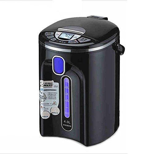 Electric Water Bottle 304 Stainless Steel Automatic Insulation One Of The Kettle 4L 750W Electric Kettle Home