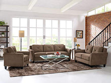 Load image into Gallery viewer, LifeStyle Solutions Harrington Sofa in Brown