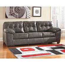 Load image into Gallery viewer, Signature Design by Ashley 2010238 Alliston Sofas, Gray, Gray
