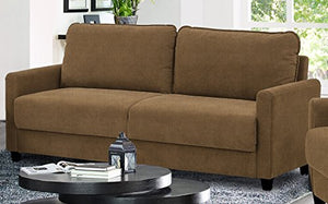 LifeStyle Solutions Scottsdale Sofa in Taupe