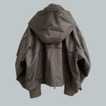 "Load image into Gallery viewer, Raf Simons SS 2006 ""Mini Parachute Jacket"" / Icarus Surgit Collection"