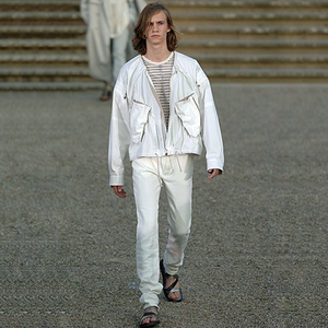 "Raf Simons SS 2006 ""Mini Parachute Jacket"" / Icarus Surgit Collection"