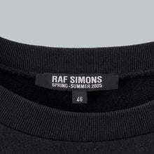 "Load image into Gallery viewer, Raf Simons AW 2005-06 ""A Promise Ring"" Crewneck Sweater / History Of My World Collection"