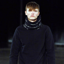 "Load image into Gallery viewer, Raf Simons AW 2006-07 ""Accordion / Alien"" Turtleneck"