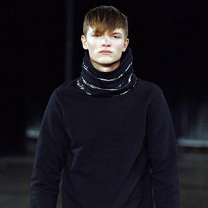 "Raf Simons AW 2006-07 ""Accordion / Alien"" Turtleneck"