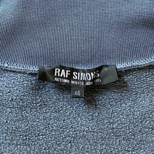 "Raf Simons AW 2004-05 ""Exiles"" Turtleneck Sweater / Wave Collection"