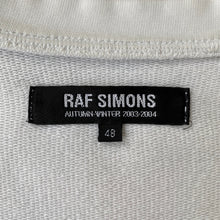 "Load image into Gallery viewer, Raf Simons AW 2003-04 ""Closer"" Crewneck Sweater"