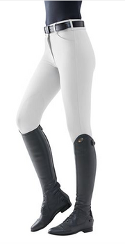 THE TAILORED SPORTSMAN™ Trophy Hunter Mid-Rise Front-Zip Breech
