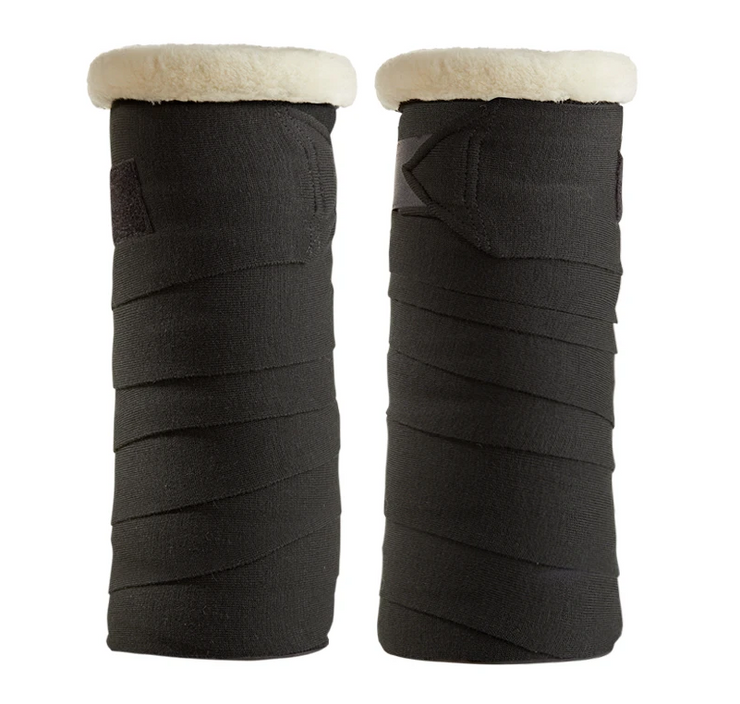 SHEEPSWOOL™ T-FOAM™ Standing Wraps