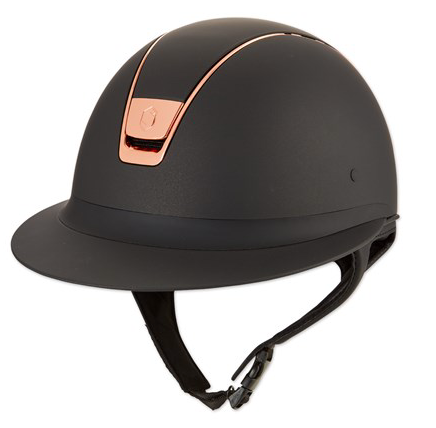Samshield Miss Shield Rose Gold Trim