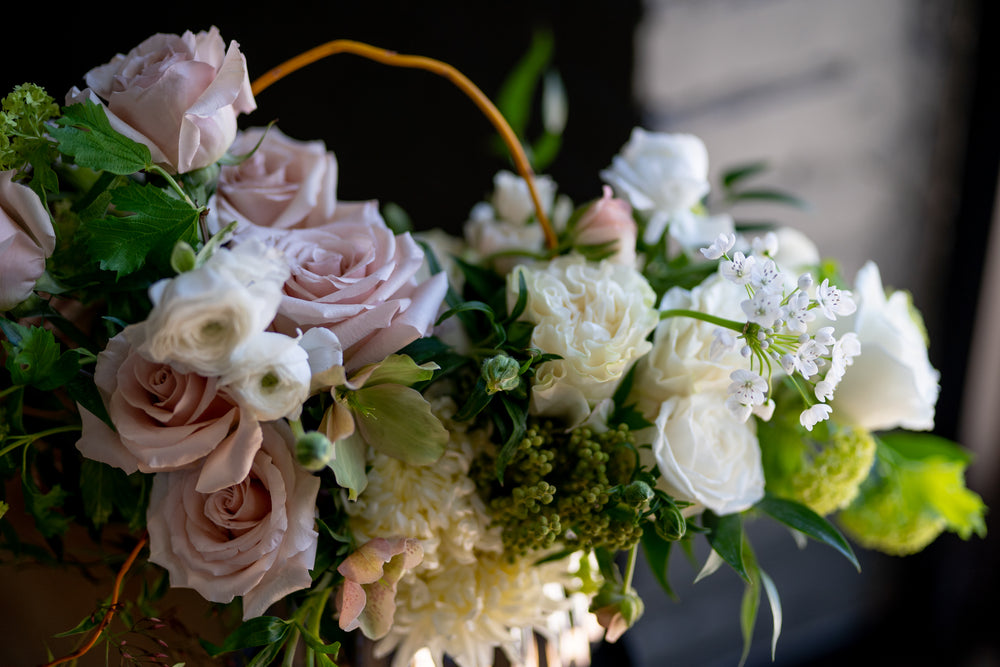 anthesis co spokane florist flower delivery weddings cda