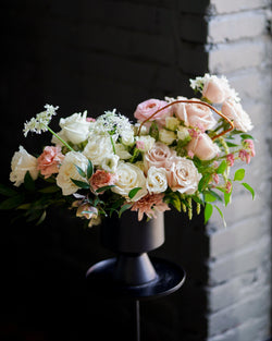 Anthesis Co. Spokane Florist flower delivery