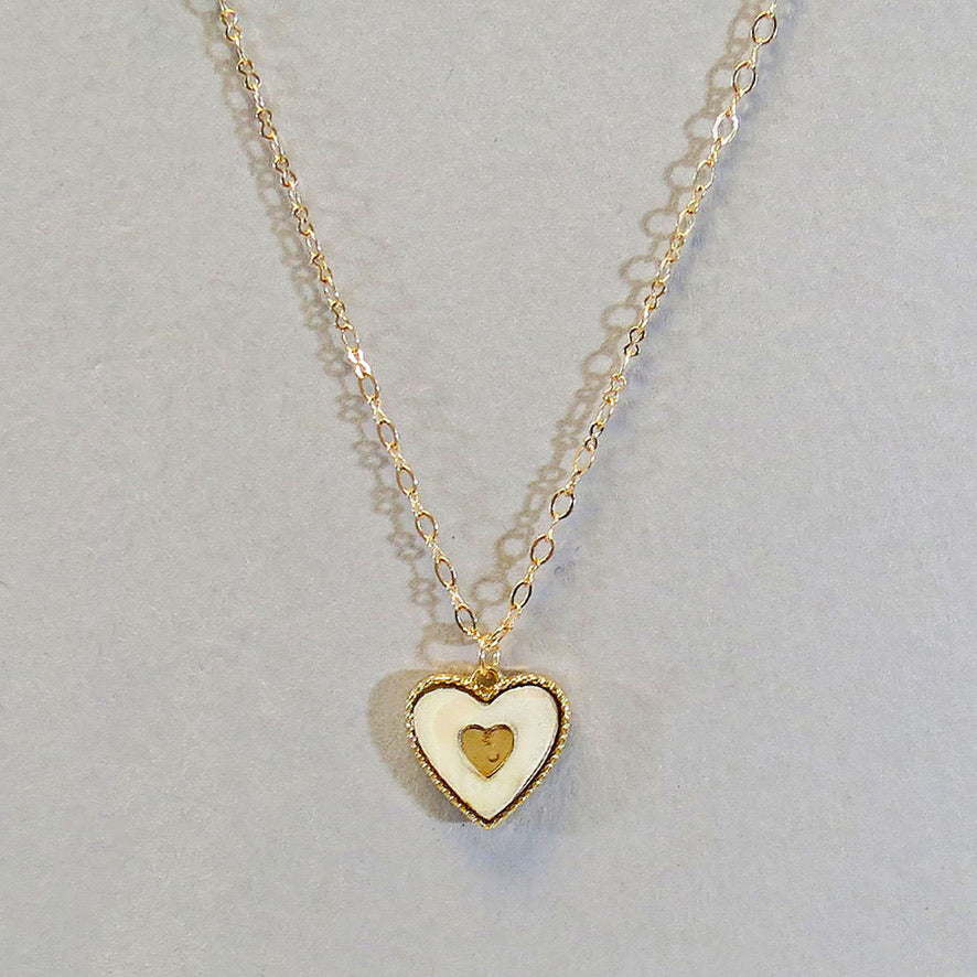 All My Heart Necklace