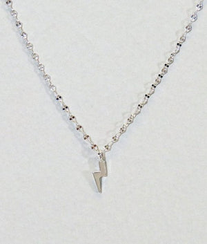 The Bolt Necklace