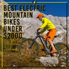 Best Electric Mountain Bikes Under $2,000