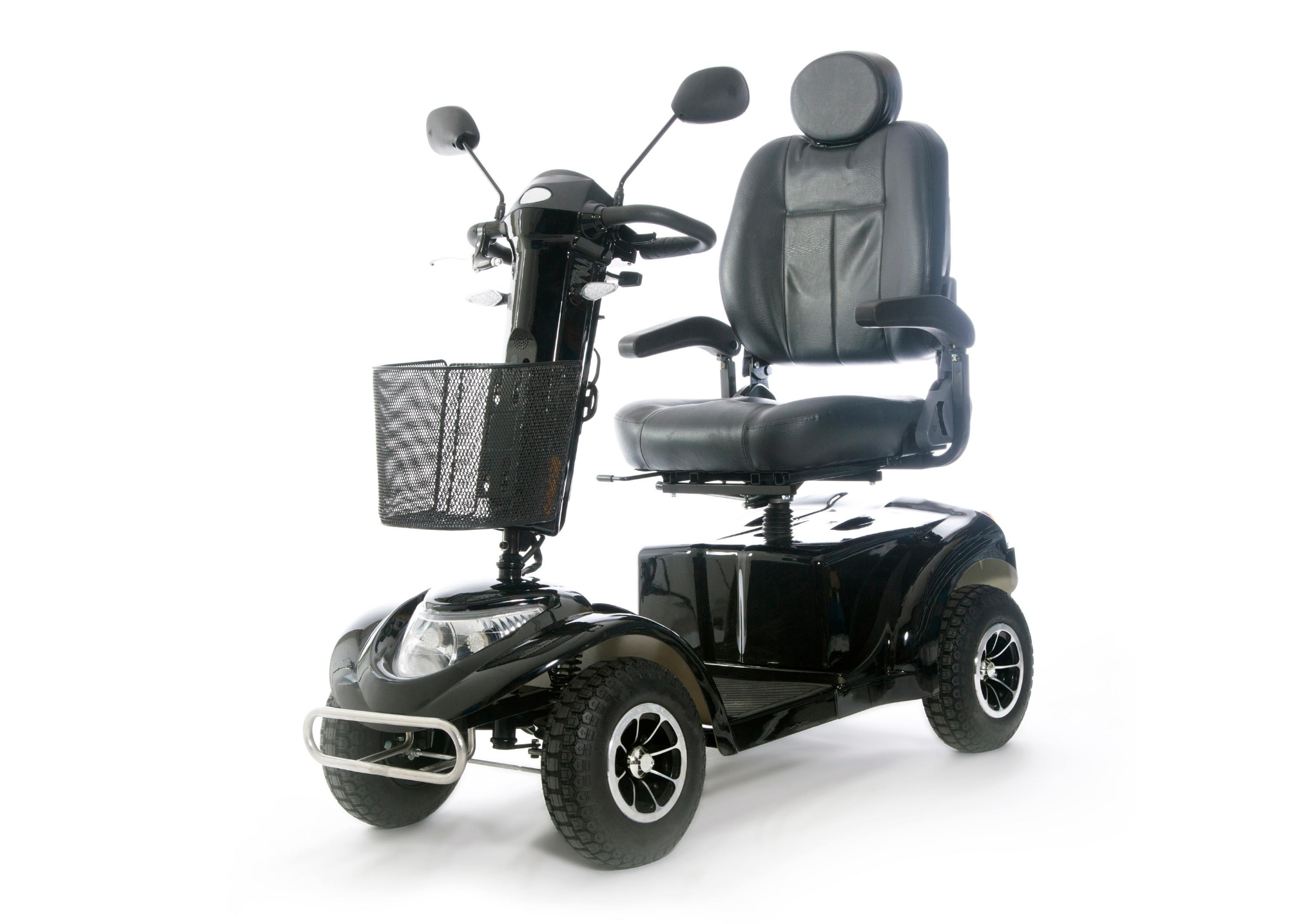 Heavy-duty Mobility Scooters