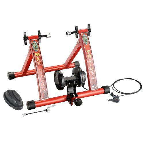 7 Levels Magnetic Resistance Bicycle Trainer