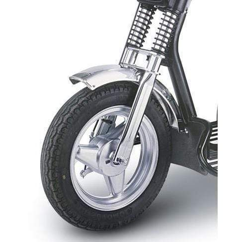 Afikim Afiscooter SE Three Wheel Mobility Scooter FT00245