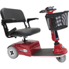 Image of Amigo HD Three Wheel Mobility Scooter (Shabbat Option Available)
