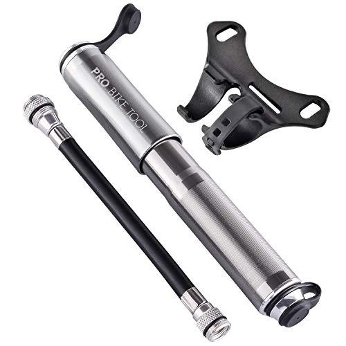 Best Bicycle Compact Tire Pump
