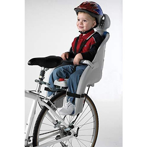 Bicycle Mounted Child Carrier Seat