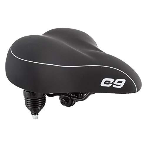 Bike Suspension Cruiser Saddle