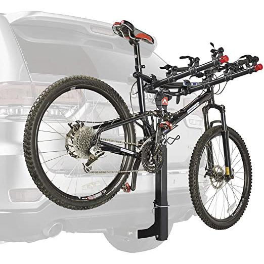 Deluxe 4-Bike 2inch Hitch Mount